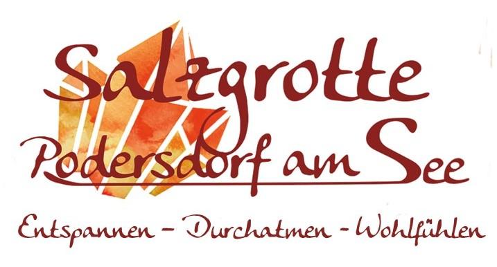 Salzgrotte - Podersdorf am See - Logo, Podersdorf, Burgenland, Ferien, Ferienwohnung, Gästehaus, Urlaub, Neusiedler See
